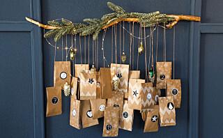 Silje-Therese pakker inn hele 144 kalendergaver (men totalprisen er langt lavere enn man skulle tro!)
