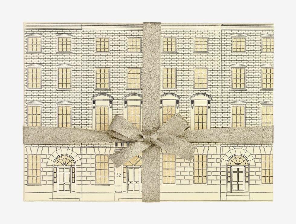 Jo Malone |5075,-| https://www.kicks.no/jo-malone-london/gavetips/jo-malone-london-advent-calend-jo-malone-london-advent-calendar-giftbox