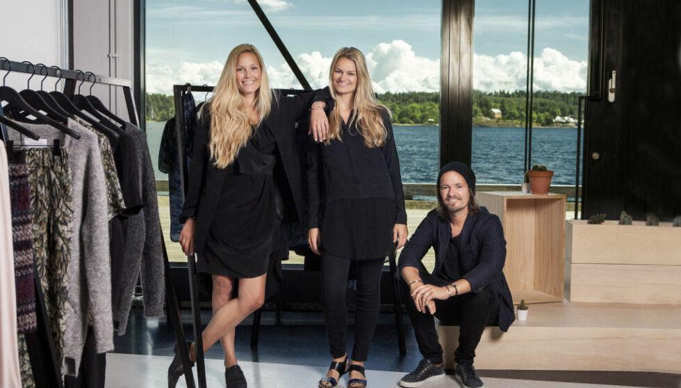 DROPPER BLACK FRIDAY: Holzweiler-gjengen er blant de norske designerne som velger å ta avstand fra salgsdagen. Foto: Ole Martin Halvorsen