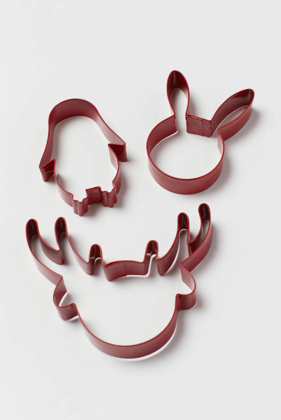 Kakeutstikkere fra H&M  90,-  https://www2.hm.com/no_no/productpage.0672863002.html