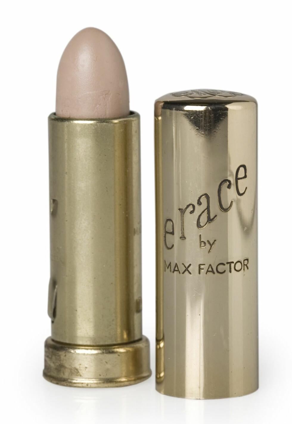 «Erase» er verdens første concealer.