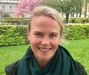 OPP OG HOPP: Ifølge søvnforsker Thorild Pedersen våkner du lettere om du ligger unna slumreknappen. FOTO: Privat