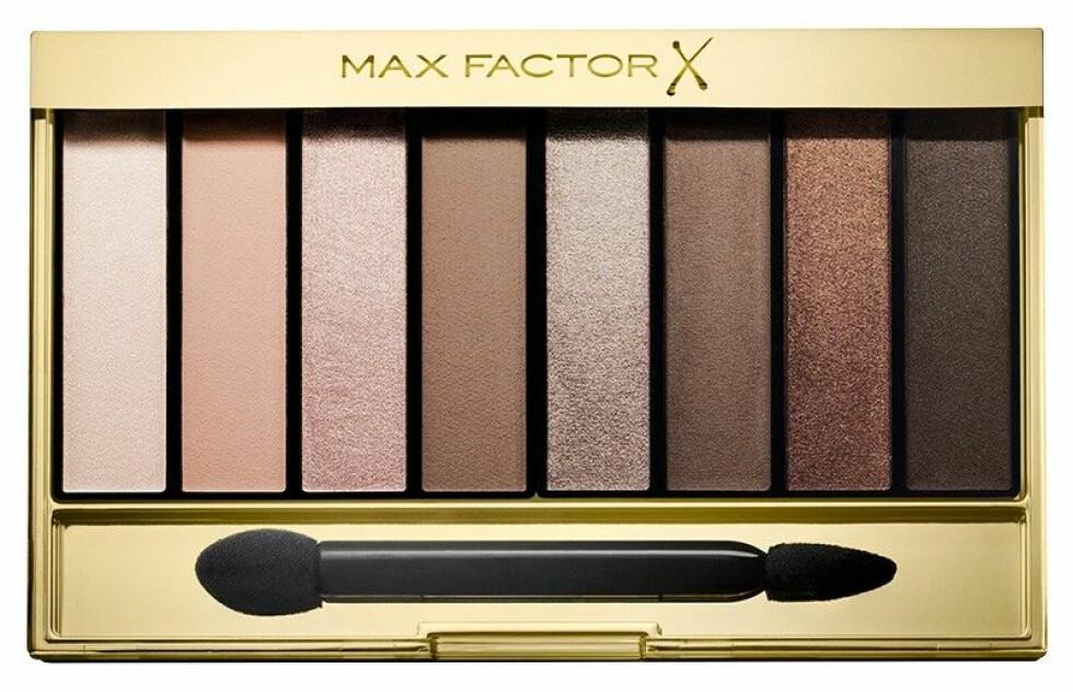Øyenskygge fra | Max Factor | https://www.vita.no/merker/max-factor/hud/max-factor-miracle-1-prep-eye-primer-6ml?utm_source=kktutorialmonica