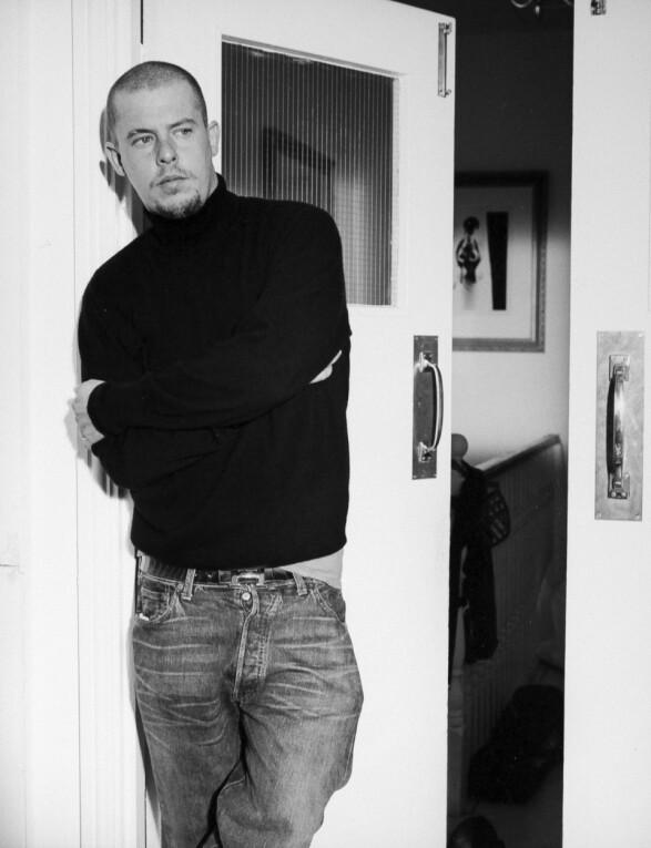 Alexander McQueen. Foto: Scanpix