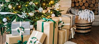 Slik får du enkelt en litt rimeligere jul