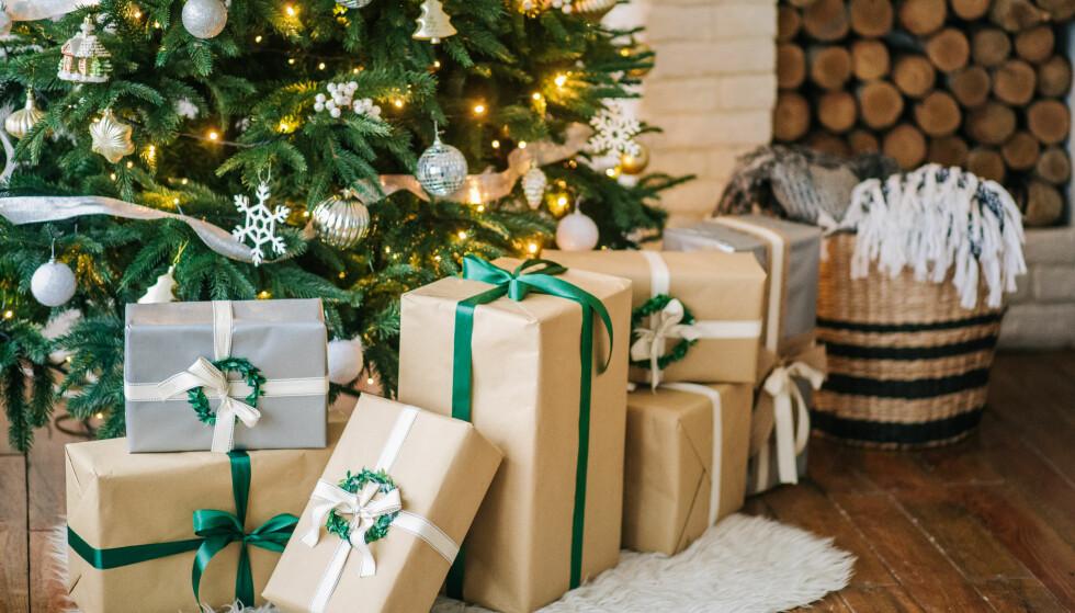Ekspert: - Jeg tror julegavebudsjettet lett kan renskes med en tredjedel hos mange