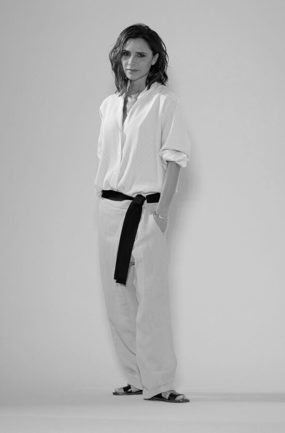 Victoria Beckham. Foto: Scanpix
