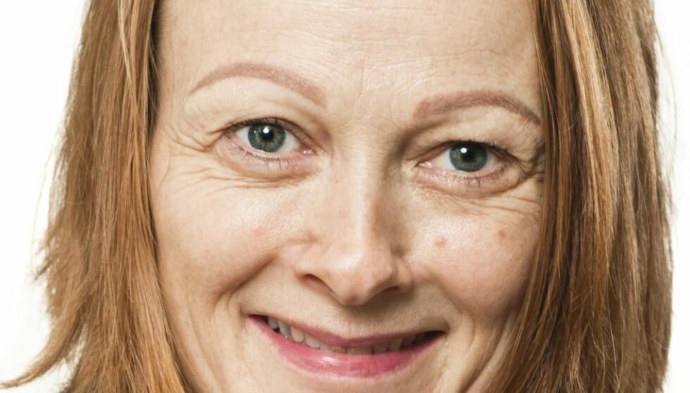 Bli ny: Se så lekker Kari-Anne ble med en rocket frisyre!