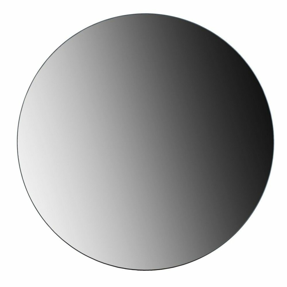 Speilet «Koy» finnes i flere størrelser (fra kr 800, Kremmerhuset).