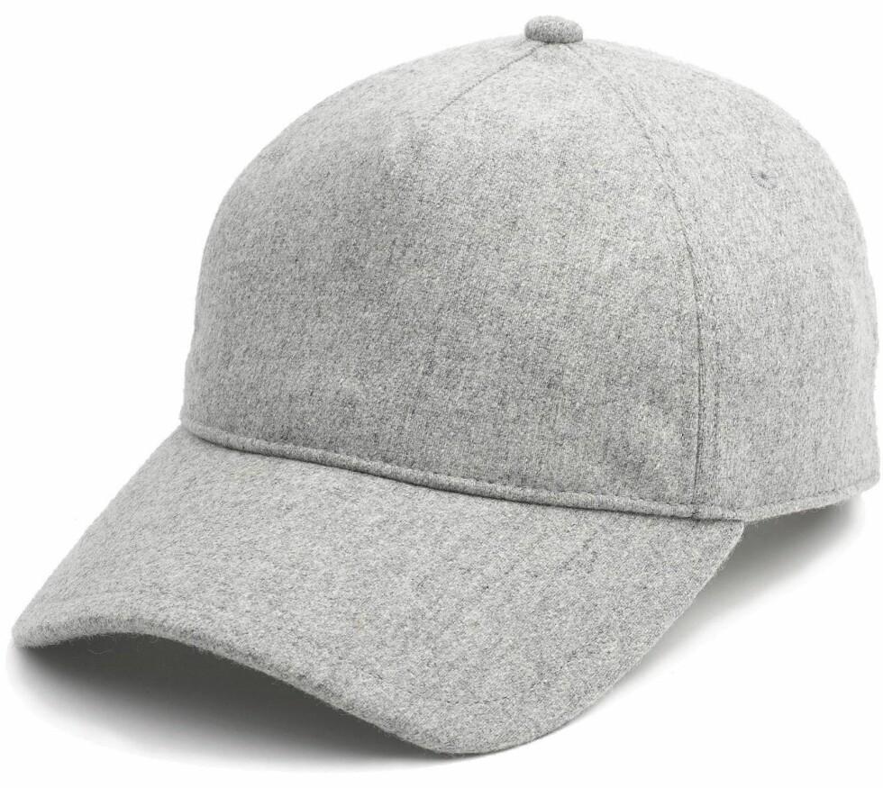 bodyUllcaps til dame (kr 1000, Rag & Bone).