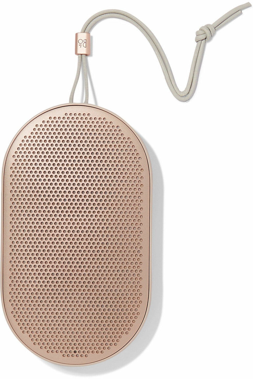 B&O Play Speaker |1700,-| https://www.boozt.com/no/no/bo-play/beoplay-p2_16082943/16082944?utm_source=google&utm_medium=feed&utm_content=no&utm_campaign=productsearch