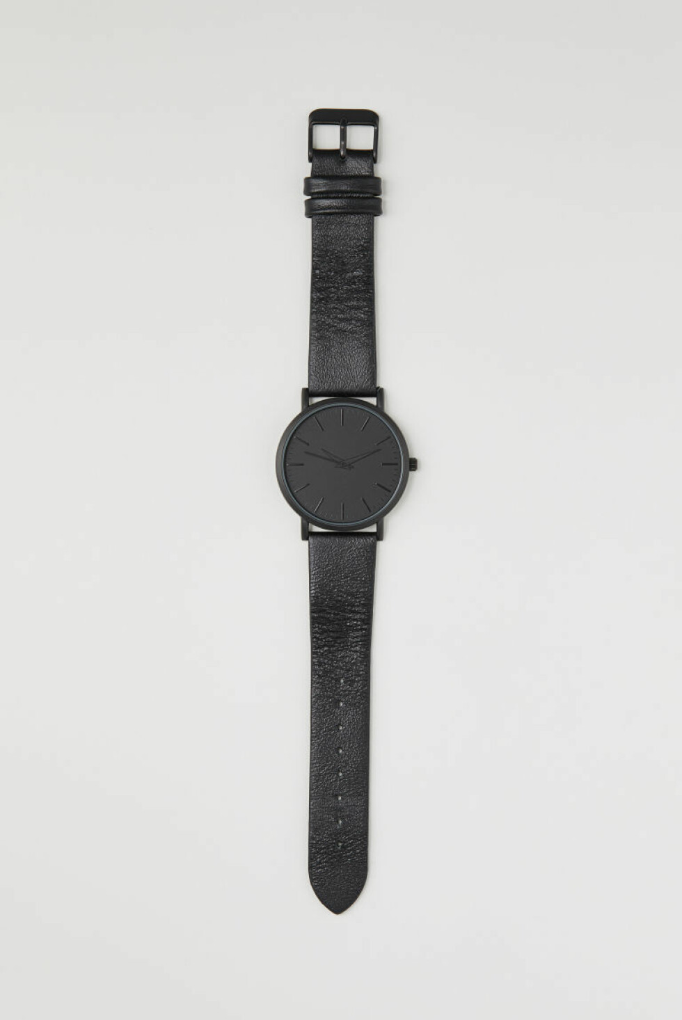 Klokke fra H&M |399,-| https://www2.hm.com/no_no/productpage.0485240002.html