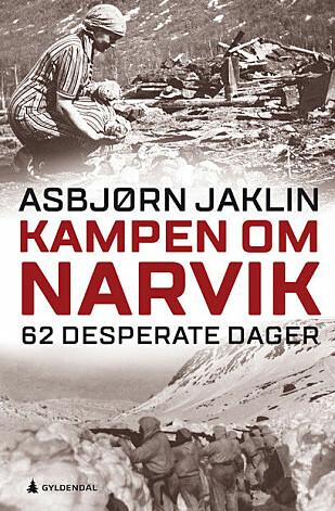 FOTO: Faksimile Gyldendal Norsk Forlag