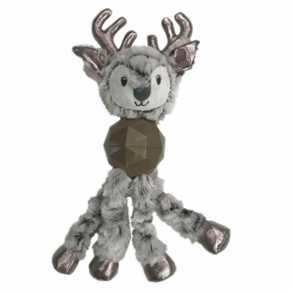 Leke |139,-| https://www.musti.no/bark-a-boo-enchanted-ballbody-deer?61197