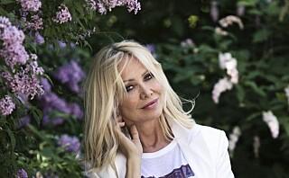Bak luke ni i KKs kjendisjulespalte finner du Linda Johansen