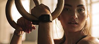 Én time med styrketrening i uka kan halvere hodepineplagene