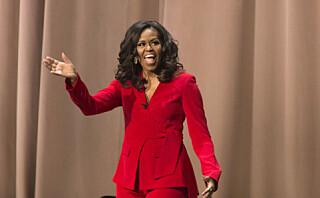 4 antrekk inspirert av Michelle Obama