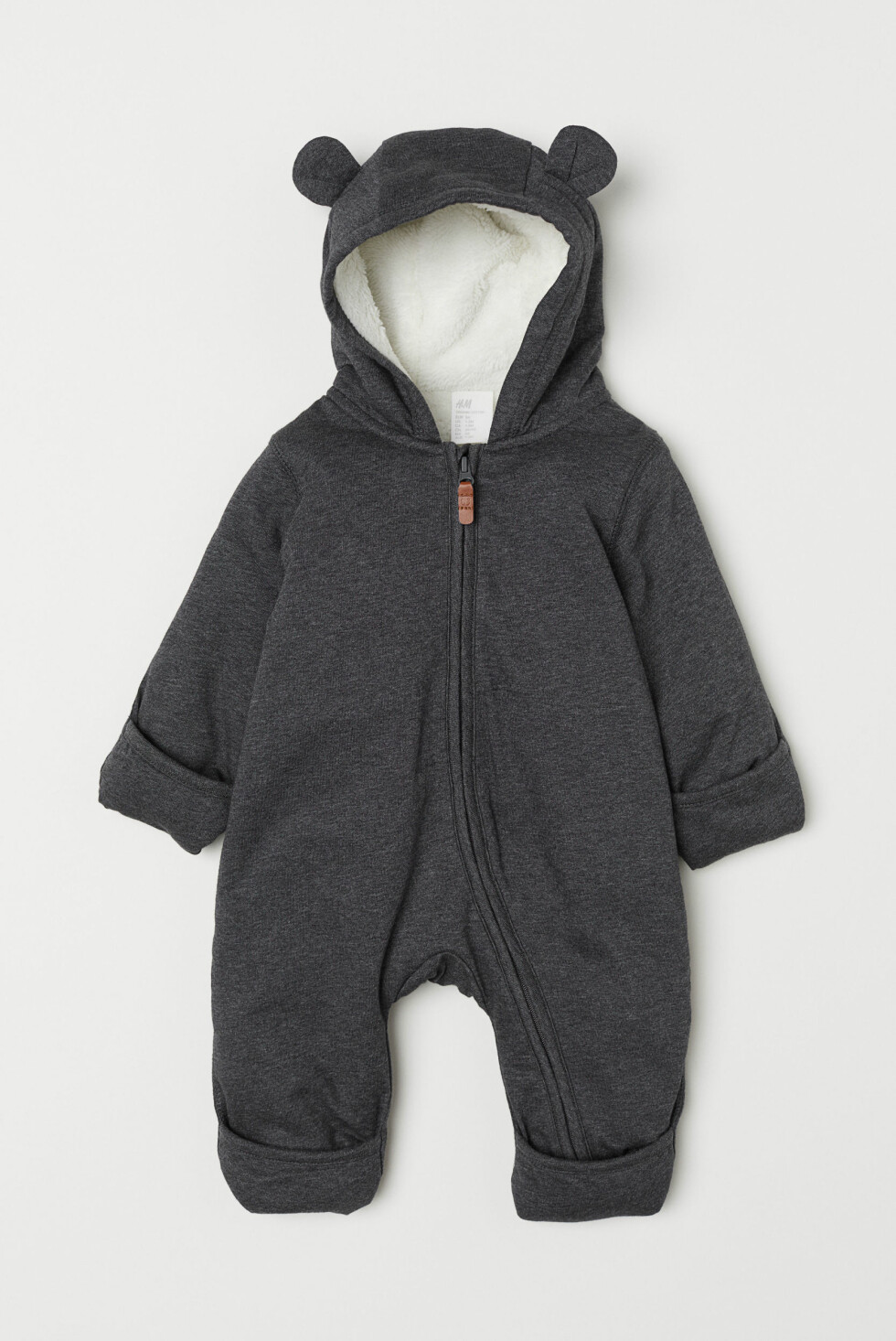 Overall fra H&M |199,-| https://www2.hm.com/no_no/productpage.0660282001.html