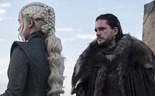 Se den aller første smakebiten på siste sesong av «Game of Thrones»
