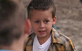 Slik ser lille Jamie fra «One Tree Hill» ut i dag