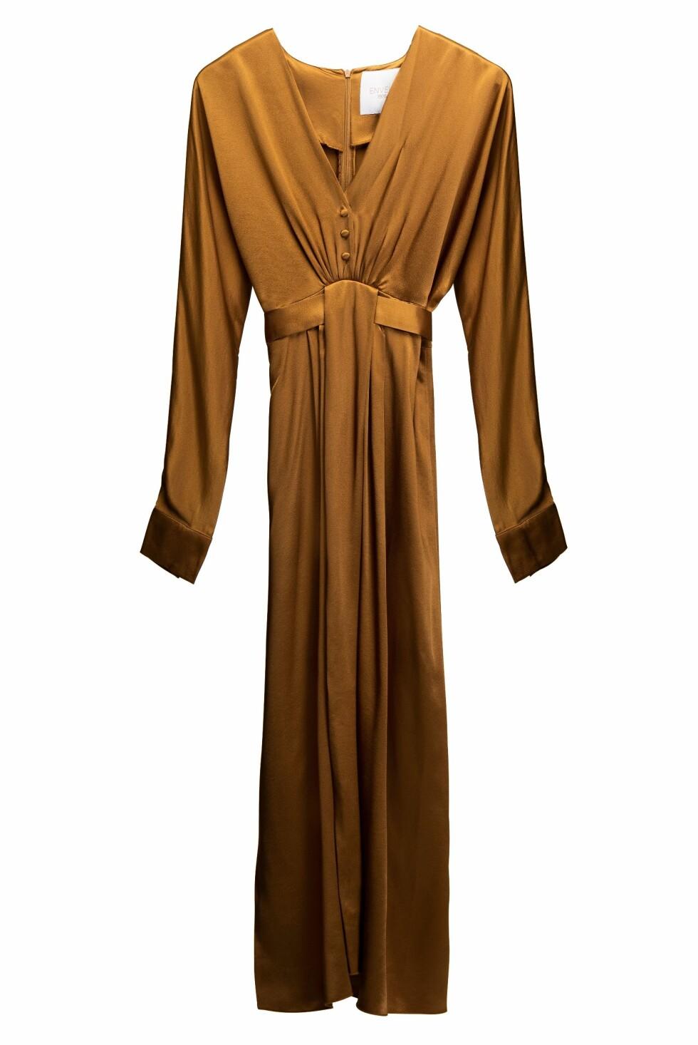 Kjole fra Envelope 1976 |3000,-| http://www.f5conceptstore.com/products/envelope-1976-paris-dress