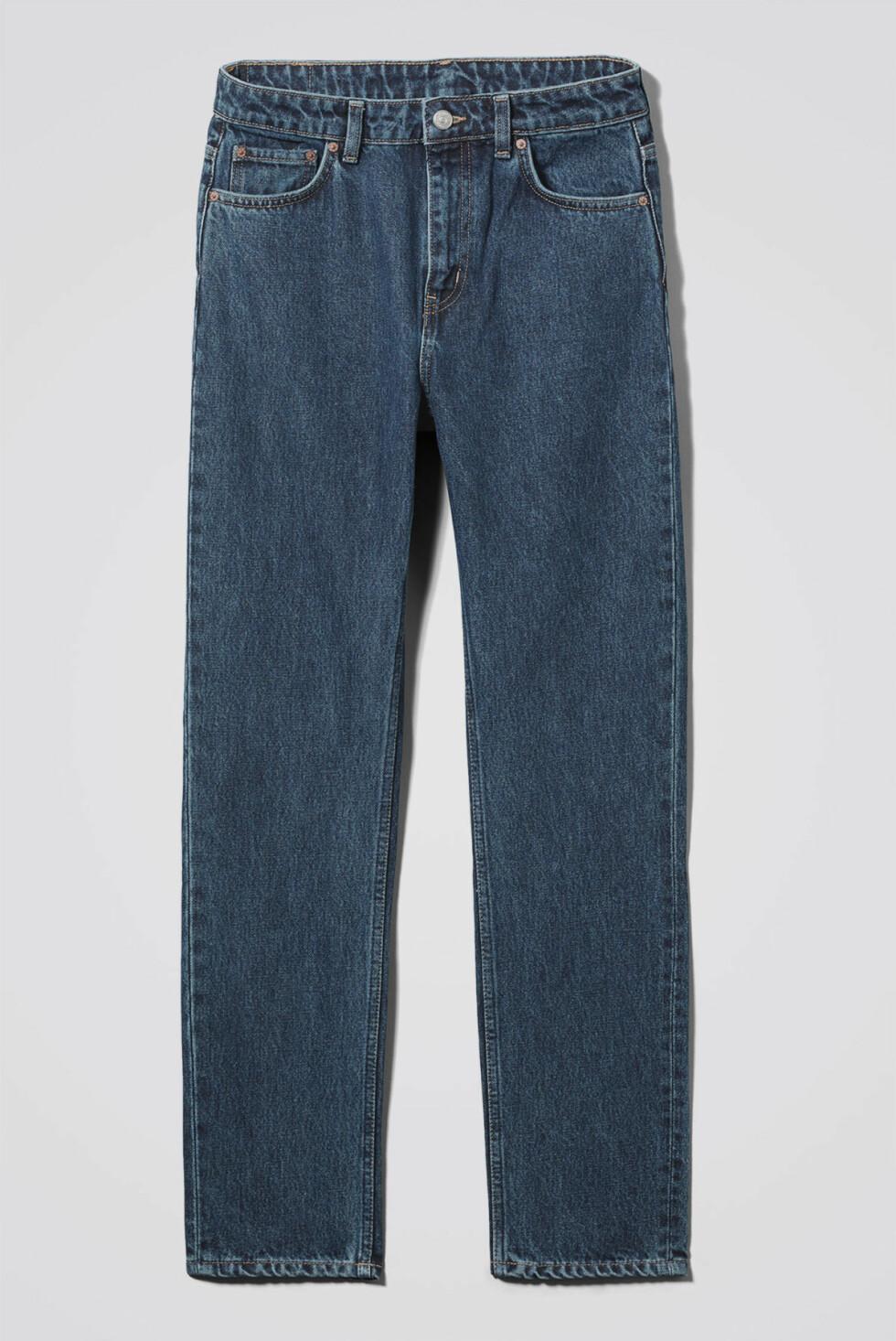 Jeans fra Weekday |500,-| https://www.weekday.com/en_sek/women/categories/jeans/product.seattle-win-jeans-blue.0569671001.html