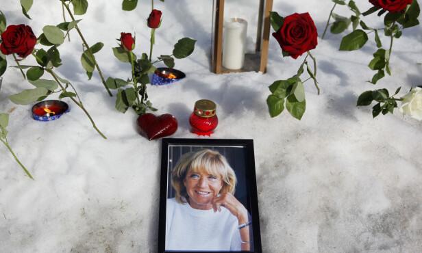 BLE 80 ÅR: Hele Nordens Lill-Babs gikk bort 3. april 2018. Hun døde som følge av hjerteproblemer. Kort tid før hun døde ble det konstatert at hun hadde blitt rammet av ondartet kreft.