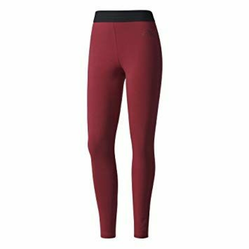 Adidas tights |440,-| https://nelly.com/no/kl%C3%A6r-til-kvinner/sportskl%C3%A6r/tights-bukser/adidas-sport-performance-200230/w-id-aop-tight-871476-5663/