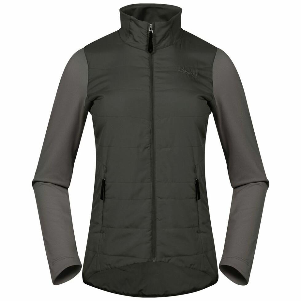 Jakke fra Bergans |1600,-| https://www.bergans.com/catalog/clothing-women/jackets-women/insulated-jackets-women/Stranda-Hybrid-W-Jacket