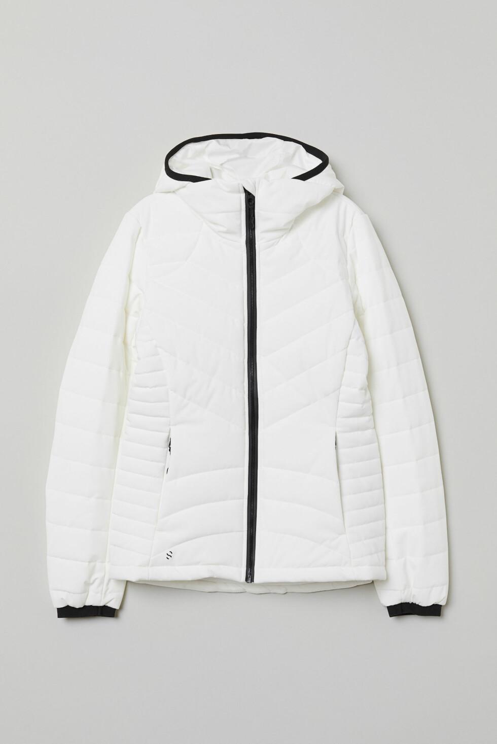 Jakke fra H&M |799,-| https://www2.hm.com/no_no/productpage.0617502003.html
