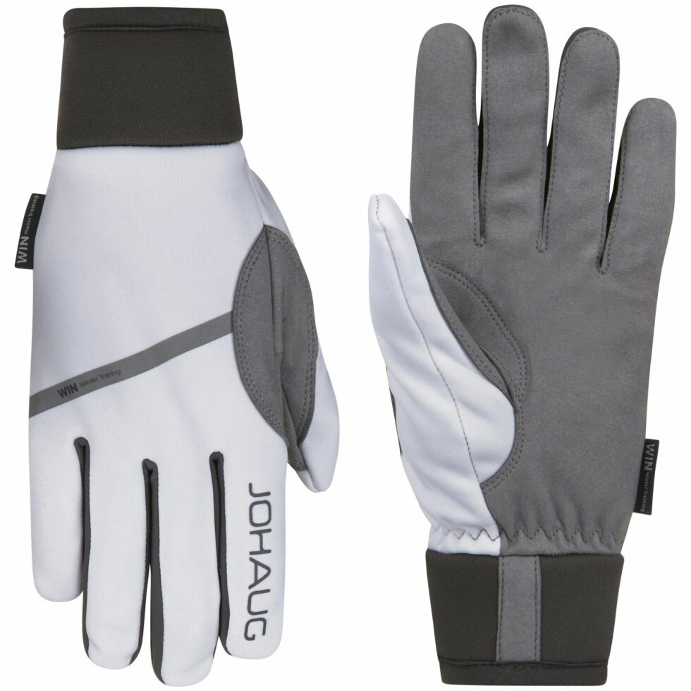 Hansker fra Johaug |599,-| https://thejuice.no/product/tilbehor/johaug-win-allround-thermo-glove/