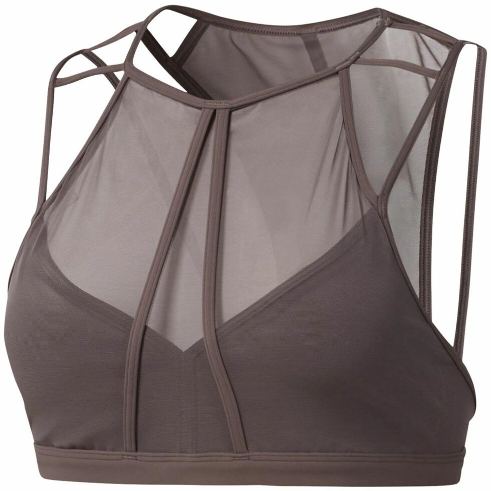 Overdel fra Reebok |599,-| https://thejuice.no/product/overdeler/reebok-franchise-strappy-bra-2/