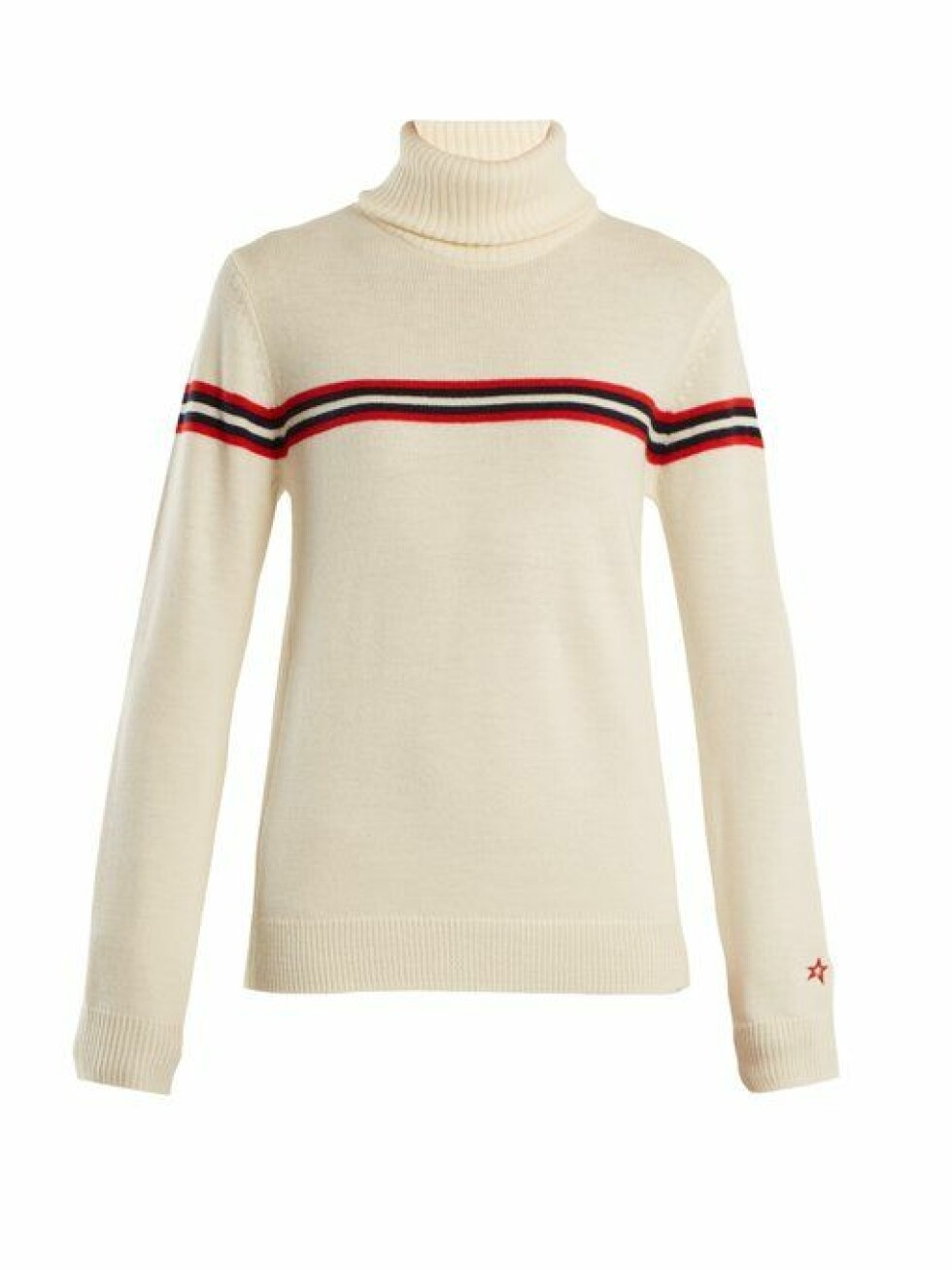 Genser fra Perfect Moment |2799,-| https://thejuice.no/product/overdeler/perfect-moment-orelle-turtle-neck-sweater/