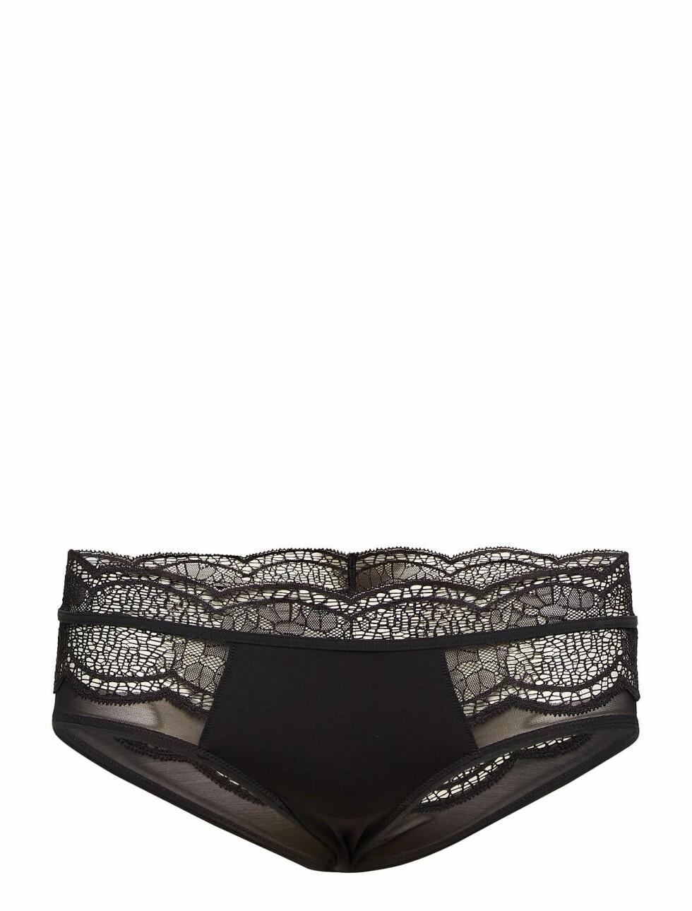 Truse fra Calvin Klein |450,-| https://www.boozt.com/no/no/calvin-klein-underwear/hipster-001-xs_17545703/17545704?navId=67362&group=listing&position=1500000