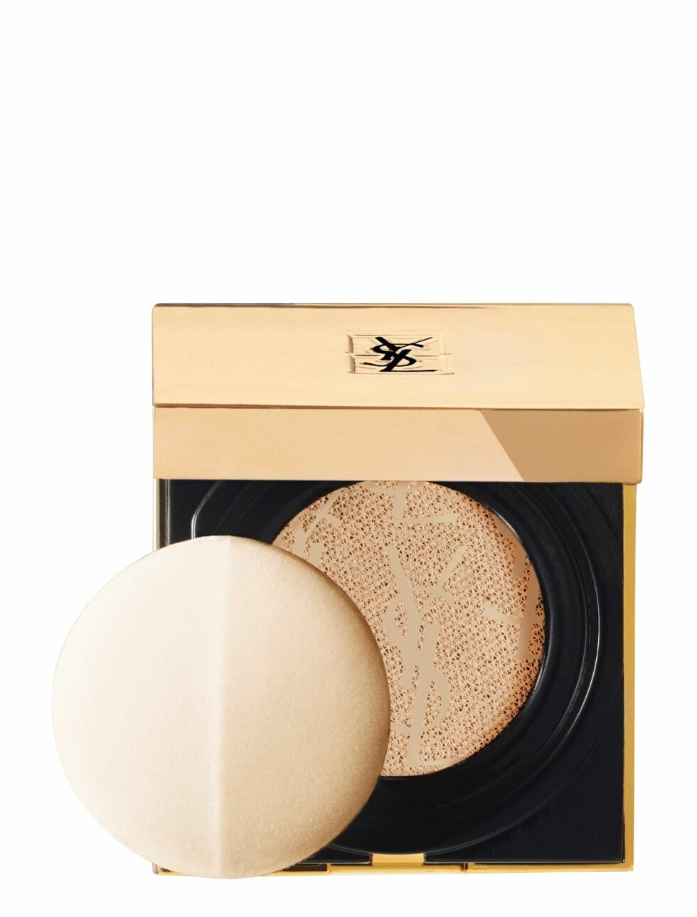 Cushion foundation fra YSL |490,-| https://www.boozt.com/no/no/yves-saint-laurent/touche-clat-cushion-b50_15868475/15868625?navId=67362&group=listing&position=1500000
