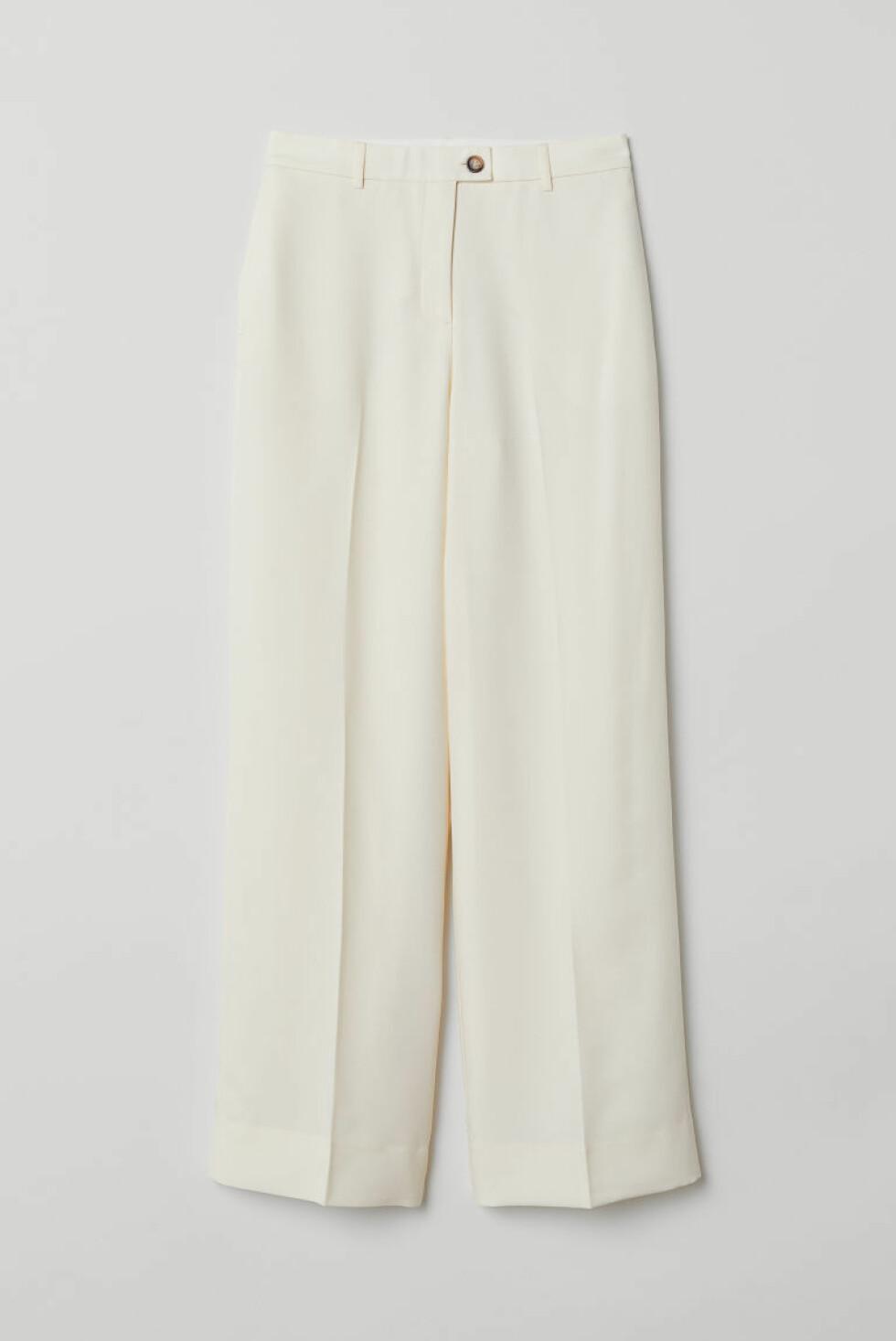 Bukse fra H&M |499,-| https://www2.hm.com/no_no/productpage.0692653004.html
