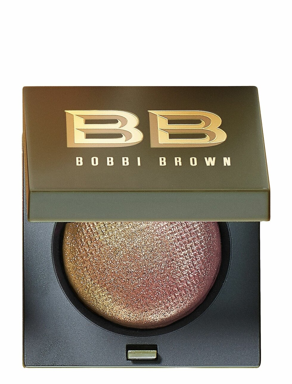 Øyeskygge fra Bobbi Brown |375,-| https://www.boozt.com/no/no/bobbi-brown/luxe-eye-shadow-multichrome-jungle_19134438/19134264?navId=67362&group=listing&position=1500000