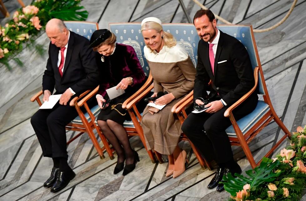 NORWAY-NOBEL-AWARD-2018-PEACE