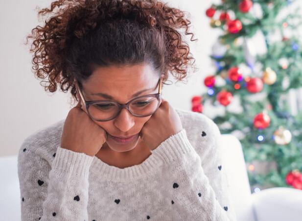 LÆR DEG Å VÆRE ALENE: Det finnes en måte å lære seg å være alene, slik at våre tanker og følelser kan få ta plass uten hele tiden å bli avbrutt. FOTO: NTB Scanpix