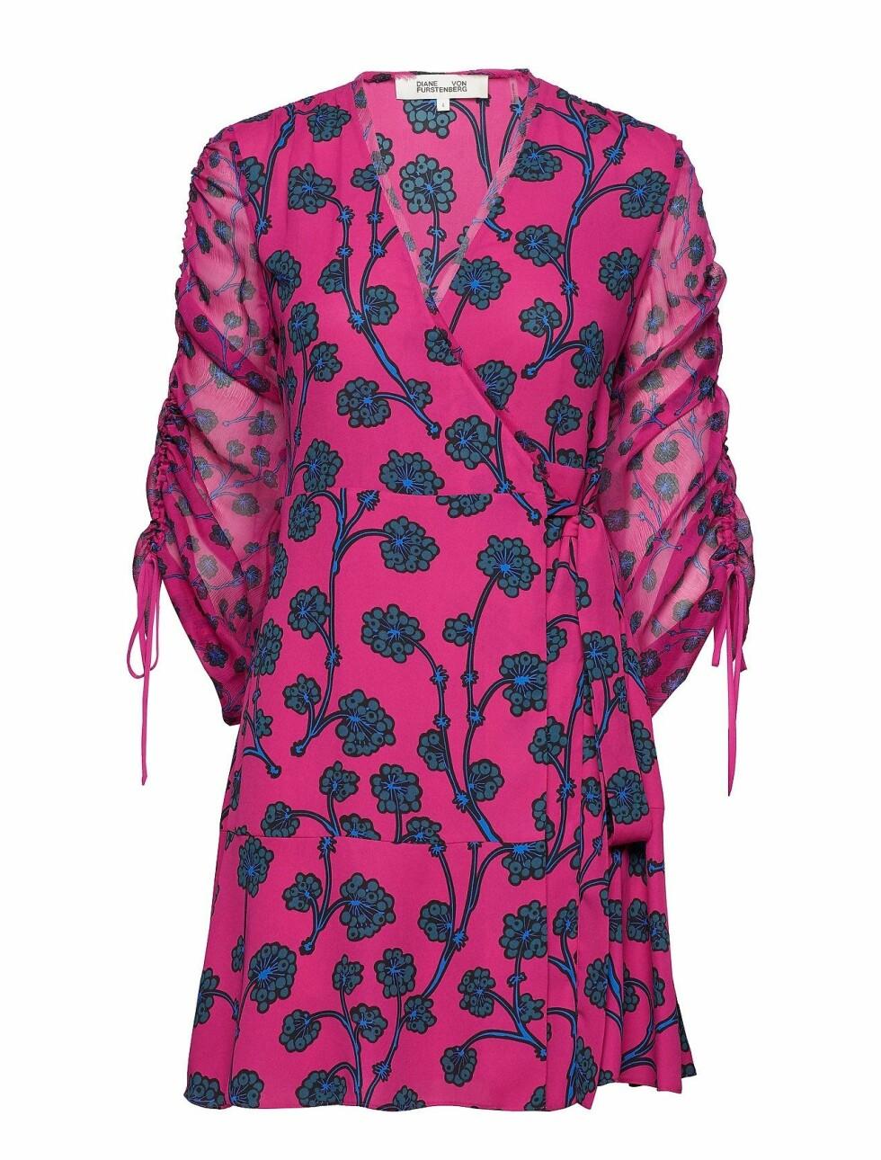 Kjole fra Diane von Furstenberg |4899,-| https://www.boozt.com/no/no/diane-von-furstenberg/dvf-tamra_19554962/19554964?path=67362&navId=67362&sNavId=67453&group=listing&position=1000000