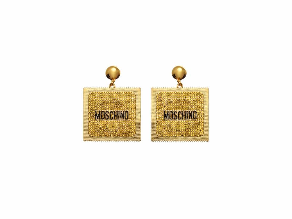 H&M x Moschino, kr 400