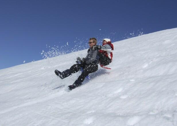 Her er Norges beste skisteder