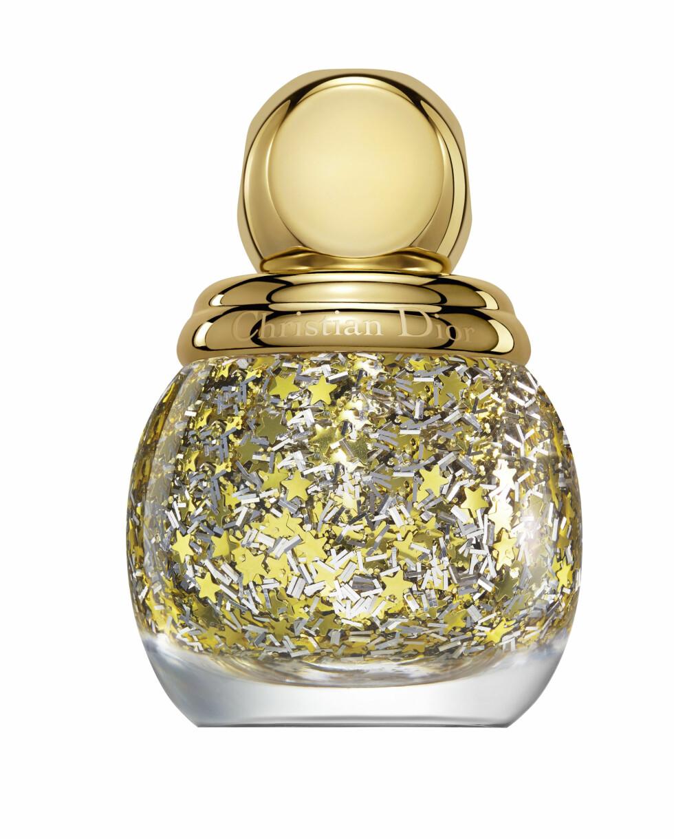 Dior, Diorific Vernis, Lucky Star, kr 250