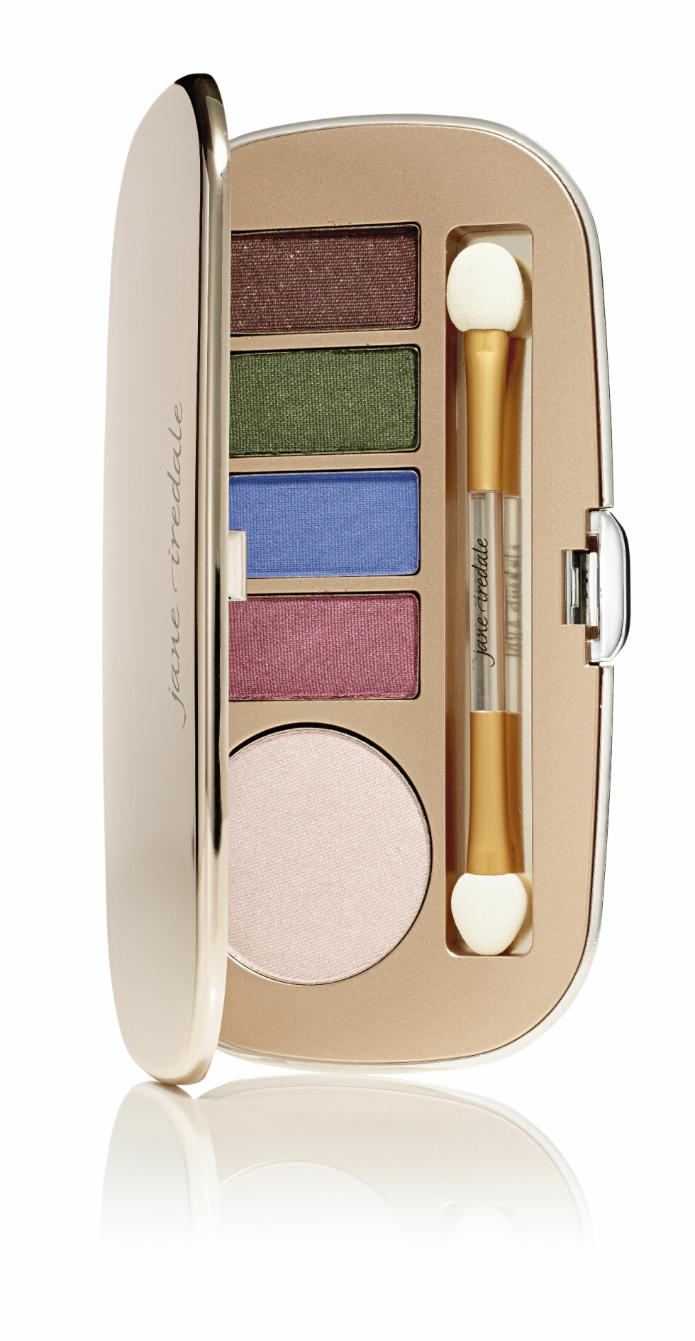 Jane Iredale Holiday Eye Kit, Soldier Gracol, kr 695