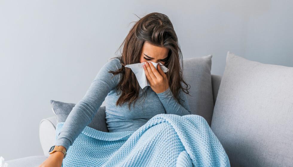 Er du «alltid» syk? Dette kan være grunnen