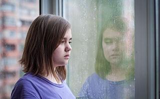 Datteren (12) fikk spisevegring etter skoleveiing