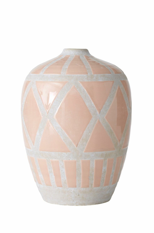 Vase fra Ellos  499,-  https://www.ellos.no/ellos-home/vase-eclip-hoyde-25-cm/1020803