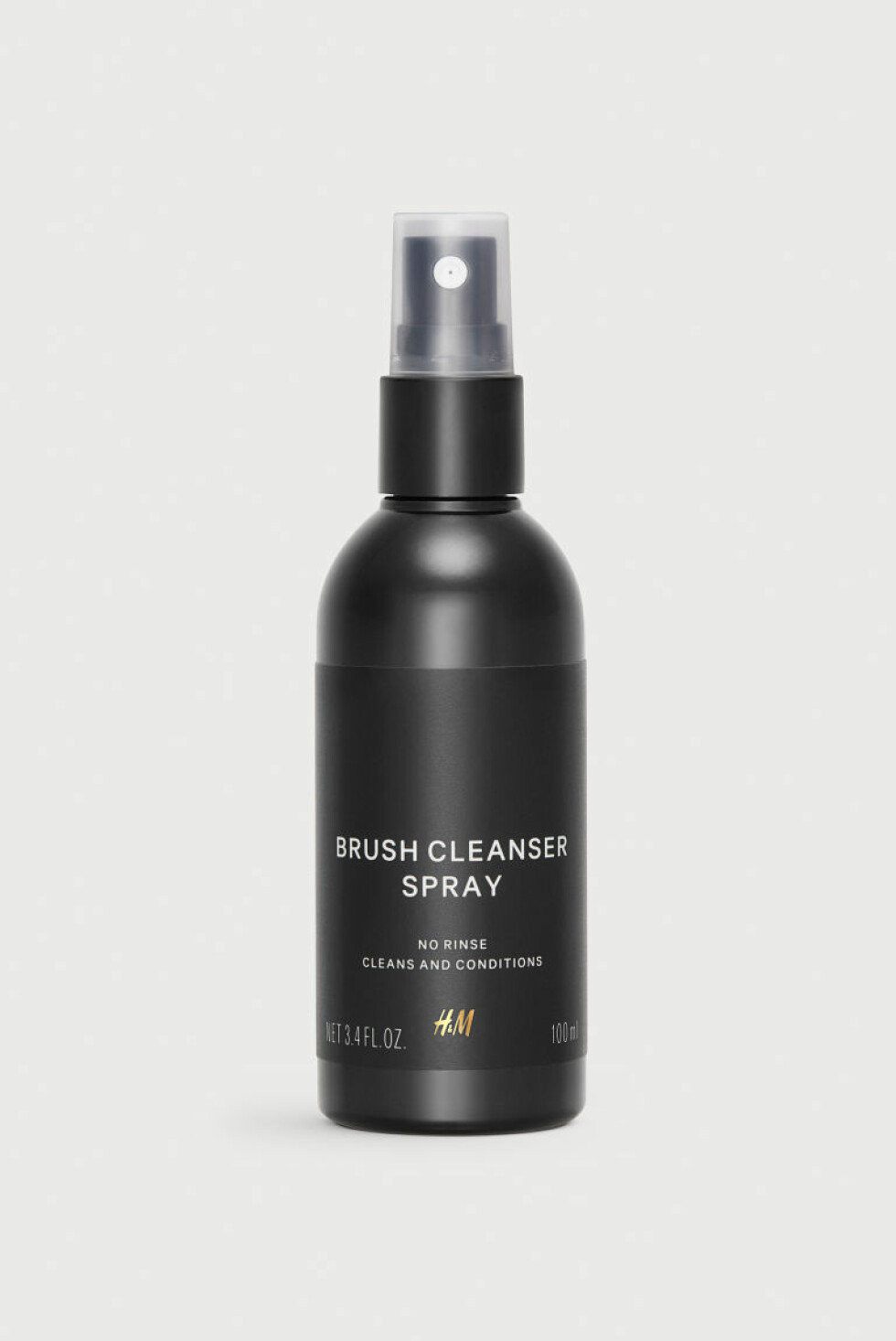 Brush cleanser fra H&M |50,-| https://www2.hm.com/no_no/productpage.0499059001.html