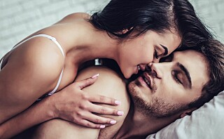 Vedlikeholdssex kan faktisk være nødvendig for forholdet