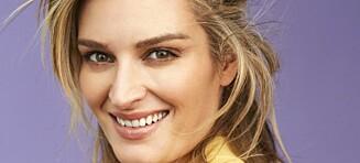 Bak luke nummer 23 i KKs kjendisjulespalte finner du Lise Karlsnes